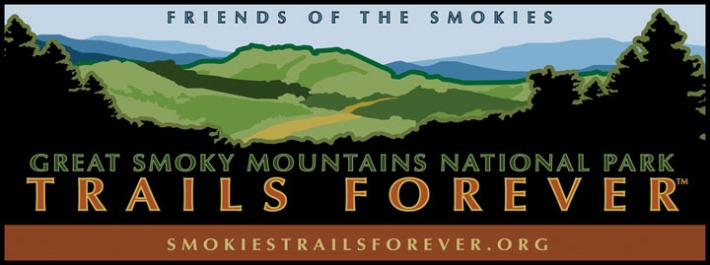 Smokeis Trails Forever Logo