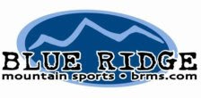 Blue Ridge Mountain Sports logo
